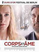 affiche sortie dvd corps et ame
