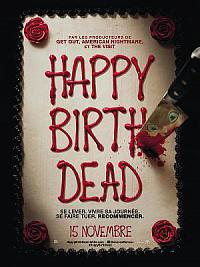 affiche sortie dvd happy birthdead