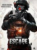 affiche sortie dvd insiders: escape plan