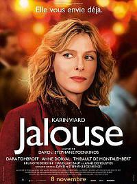affiche sortie dvd jalouse