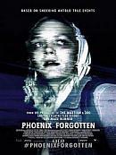 affiche sortie dvd phoenix forgotten
