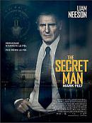 affiche sortie dvd The Secret Man - Mark Felt
