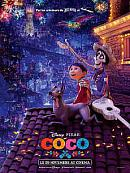 sortie Dvd Blu-ray Coco