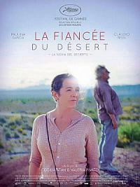 affiche sortie dvd la fiancee du desert