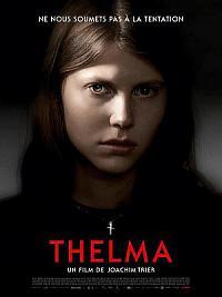 affiche sortie dvd thelma