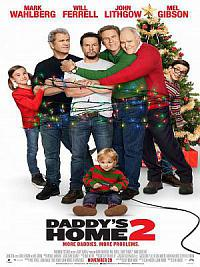 affiche sortie dvd Very Bad Dads 2