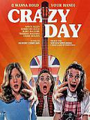 affiche sortie dvd crazy day