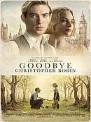 affiche sortie dvd Goodbye Christopher Robin