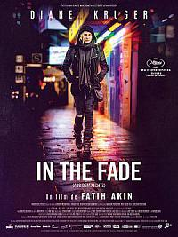 affiche sortie dvd in the fade