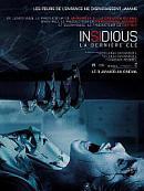 affiche sortie dvd insidious 4 - la derniere cle