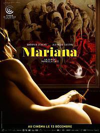 affiche sortie dvd mariana