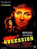 affiche sortie dvd obsession