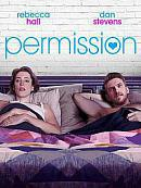 affiche sortie dvd permission