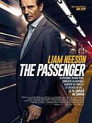 affiche sortie dvd The Passenger