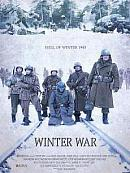 affiche sortie dvd winter war