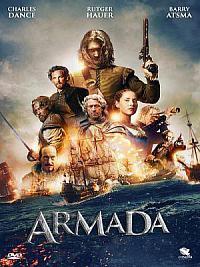 affiche sortie dvd armada