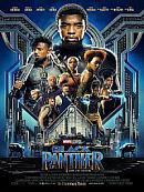 sortie Dvd Blu-ray Black Panther