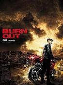 affiche sortie dvd burn out