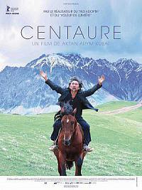 affiche sortie dvd centaure