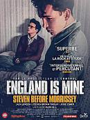 affiche sortie dvd England Is Mine