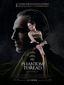 sortie Dvd Blu-ray Phantom Thread