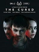 affiche sortie dvd the cured