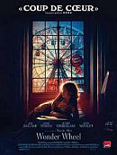 affiche sortie dvd Wonder Wheel