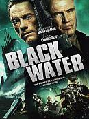 affiche sortie dvd Black Water