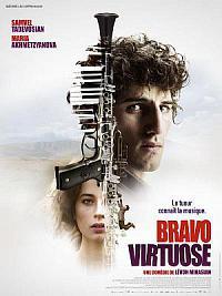 affiche sortie dvd bravo virtuose