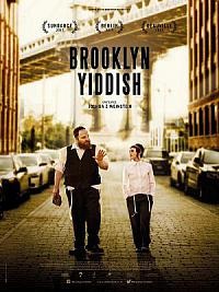 affiche sortie dvd brooklyn yiddish