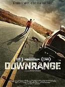 affiche sortie dvd downrange