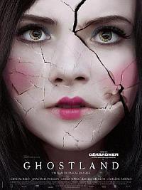 affiche sortie dvd ghostland