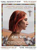 sortie Dvd Blu-ray Lady Bird