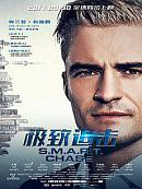 affiche sortie dvd the shanghai job