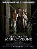 affiche sortie dvd le secret des marrowbone