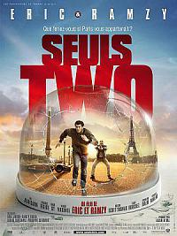 affiche sortie dvd Seuls Two