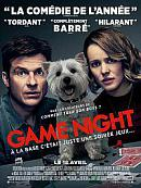 affiche sortie dvd game night