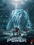 affiche sortie dvd Higher Power