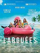 affiche sortie dvd larguees
