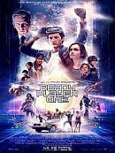 sortie Dvd Blu-ray Ready Player One