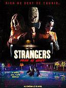 affiche sortie dvd strangers, prey at night