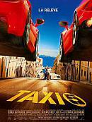 affiche sortie dvd Taxi 5