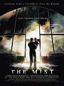 affiche sortie dvd the mist