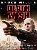 affiche sortie dvd death wish