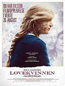 affiche sortie dvd the lion woman