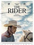 affiche sortie dvd the rider