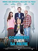 affiche sortie dvd comment tuer sa mere