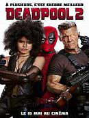 sortie Dvd Blu-ray Deadpool 2