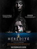 affiche sortie dvd heredite
