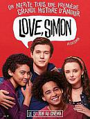 sortie Dvd Blu-ray Love, Simon